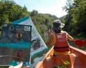 Explorez la vallée du Célé au fil de l'eau