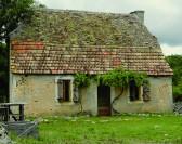 L'évolution de la maison individuelle sur les Causses du Quercy