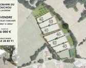 Ecobarri : terrains à vendre à Lavergne