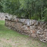 Rénovation de murets