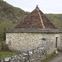 Rénovation d'une cabane