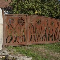 Création de portails
