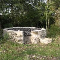 Couverture de puits