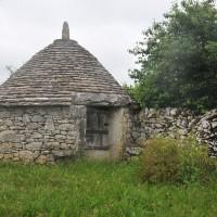 Restauration d'un puits-caselle