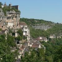 Rocamadour © P. Navizet - PNRCQ