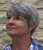 Portrait de Catherine Marlas