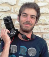Portrait de Antoine