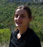 Portrait de Solène