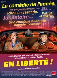 En Liberté - CinéLot
