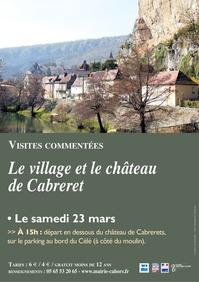 LVC 23 mars Cabreret