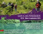 Premières Rencontres Cinématographiques en Sud-Quercy