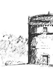 Sur les pas de TROUBS, le Minéral au Bout du Crayon