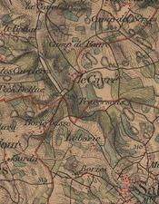 Noms de lieux, noms de pierres / Veillée conférence