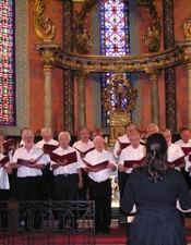 Ensemble Vocal du Pays de Martel-260618
