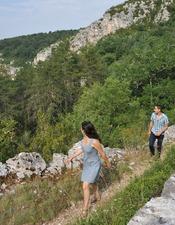 Sortie Nature : Jouer avec les Temps Géologiques