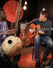 "***ANNULE***Concert D'ouverture Africajarc ""AFRICAN VARIATIONS"""
