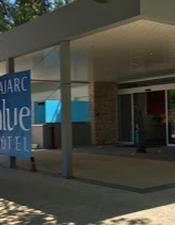 cajarc blue hotel