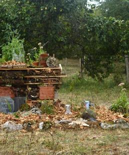 Construisons un jardin'hôtel à insectes - Atelier