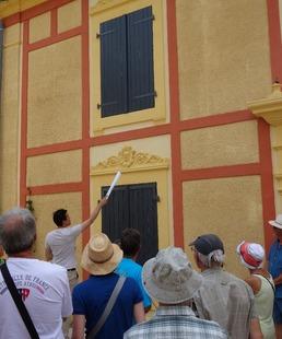Journée du patrimoine rural et paysager - Visite et conférence