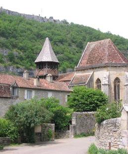 """Visite Guidée : """"le Prieuré du Val Paradis et l'Église Notre Dame"""""""