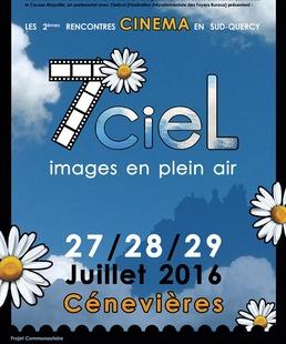 2ème Rencontres Cinéma en Sud-Quercy - Cénevières