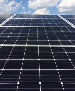 Soirée d'info / Participez à la production solaire sur le Parc