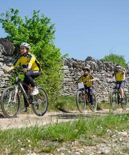 Balade géologique à vélo