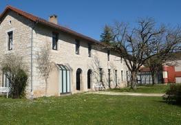 Maison des Arts Georges et Claude Pompidou - Centre d'Art Contemporain et Résidences Internationales d'Artistes - Cajarc