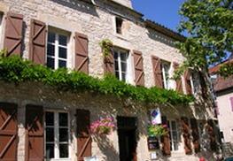 Office de Tourisme de Lalbenque - Limogne  Bureau de Limogne - Limogne-en-Quercy