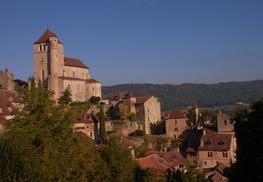 Bureau d'information de Saint-Cirq Lapopie - Pech Merle - Saint-Cirq-Lapopie
