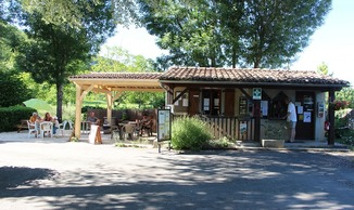Camping Municipal le Terriol - Cajarc