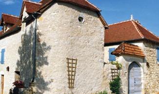 La Maison de Felicien - Larnagol