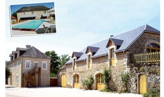 La Grange de Rocamadour - Rocamadour