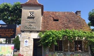 Office de Tourisme Vallée de la Dordogne Bureau d'accueil de Gramat - Gramat