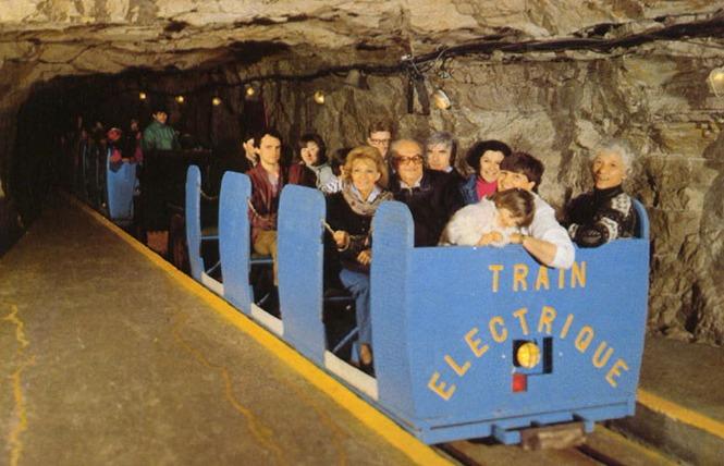 Grottes de Lacave 9 - Lacave