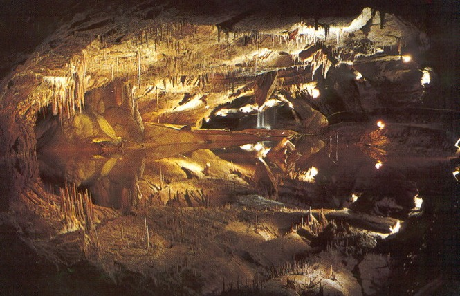 Grottes de Lacave 2 - Lacave