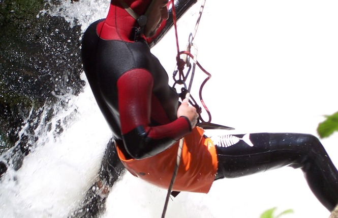 Kalapca Loisirs - Canoë Kayak, paddle, canyoning 4 - Bouziès