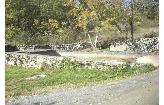 Un paysage façonné par la brebis 6 - Espédaillac