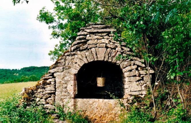 Entre Pechs et Combels 4 - Ginouillac