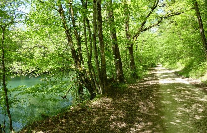 Chemin de Rocamadour et des Deux Vallées 1 - Rocamadour