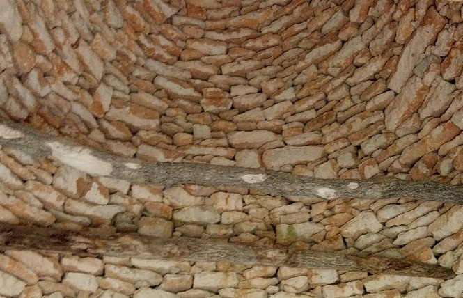 Le sentier des truffes 10 - Lalbenque