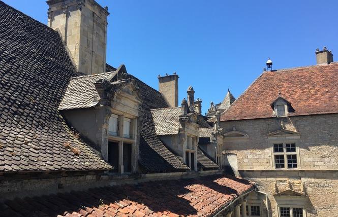 Château de Cénevières 21 - Cénevières