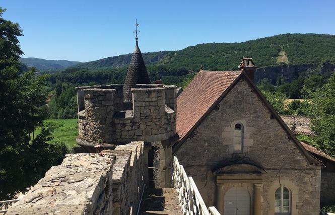 Château de Cénevières 24 - Cénevières