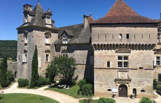 Château de Cénevières 16 - Cénevières