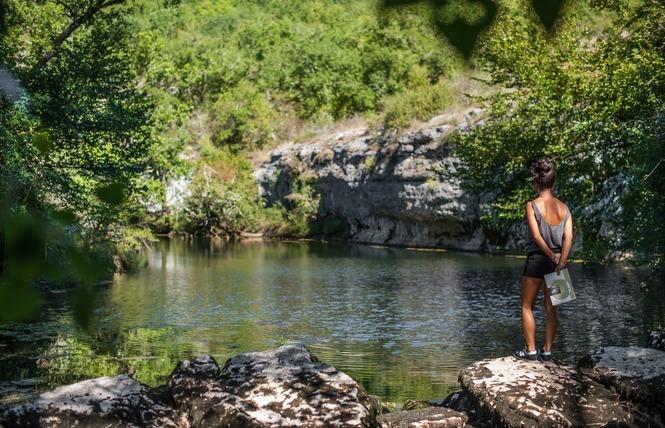 La boucle des 3 gouffres 2 - Rocamadour
