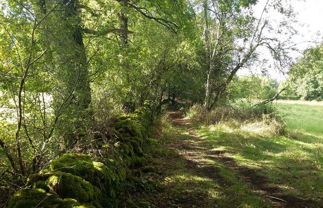 Le Chemin aux Deux Visages 20 - Thémines