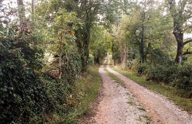 Le Chemin aux Deux Visages 22 - Thémines