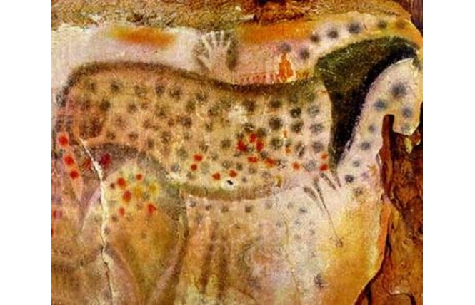 Grotte du Pech-Merle 1 - Cabrerets