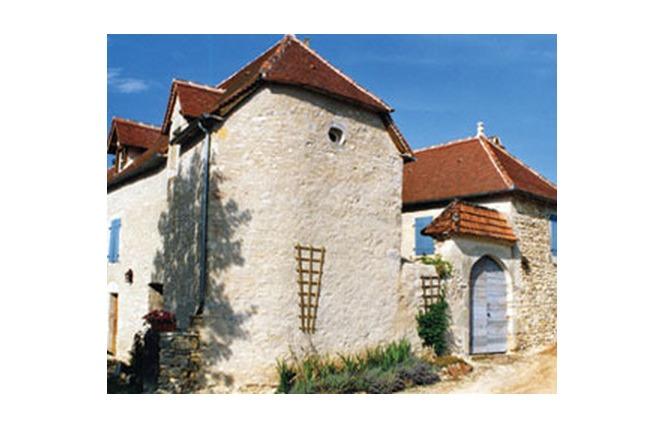 La Maison de Felicien 1 - Larnagol