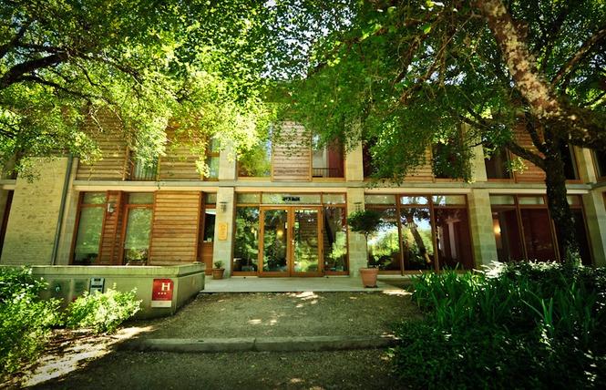 Hôtel Les Esclargies 1 - Rocamadour